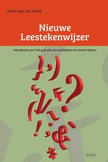 Leestekenwijzer Peter van der Horst